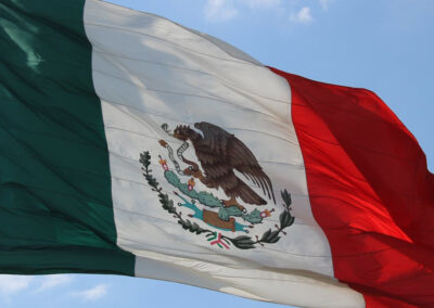 GOVERNO DO MÉXICO